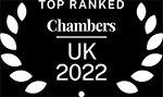 Chambers 2014 Leading Firm