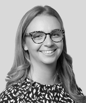 Jessica Francis , Trainee solicitor - Corporate