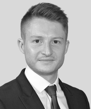 Adam Cotterill - Associate