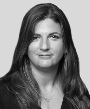 Helen Drayton, Partner at Penningtons Manches