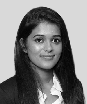 Shamerah Neville, Trainee solicitor - IP, IT and commercial