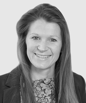 Christina O'Beirne - Associate