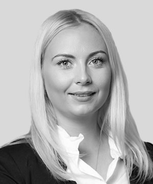 Grace Lymer-Sullivan , Trainee solicitor - Commercial dispute resolution