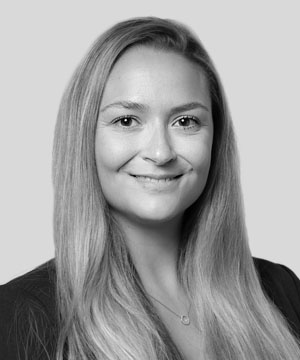 Georgina Wade , Trainee solicitor - Personal injury and clinical negligence