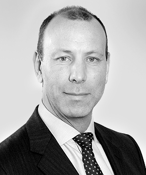 Rob Hayes, Partner at Penningtons Manches