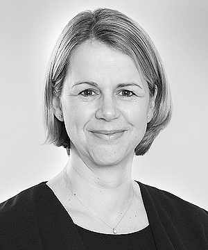 Alison Lewis, Partner at Penningtons Manches