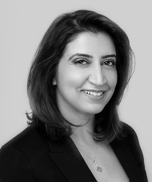 Hazar El-Chamaa, Partner at Penningtons Manches