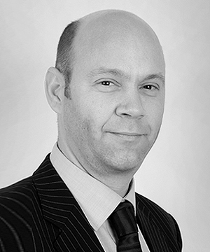 Keith Dean - Senior associate (Non solicitor)