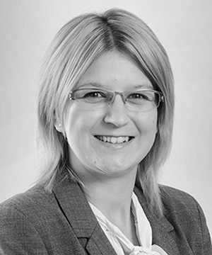 Kelly Bale, Finance Manager (Court of Protection) at Penningtons Manches