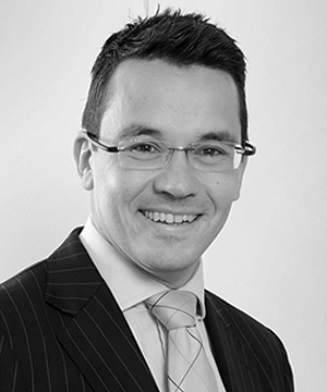 Andrew Haywood, Partner at Penningtons Manches