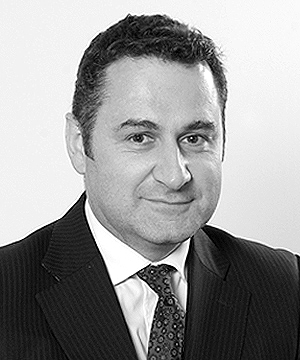 John Kyriacou, Partner at Penningtons Manches