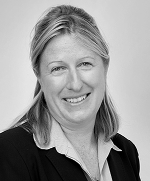 Philippa Luscombe, Partner at Penningtons Manches