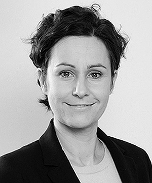 Fiona Rodgers - Senior associate