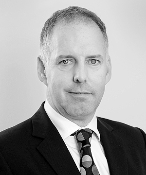 Simon Knott, Partner at Penningtons Manches