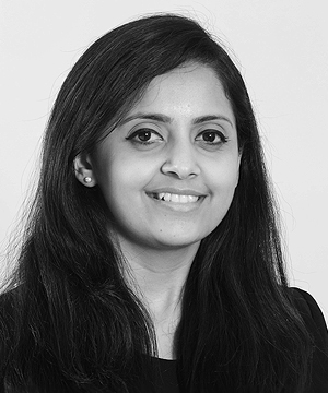 Sheetal Gaur, Associate at Penningtons Manches