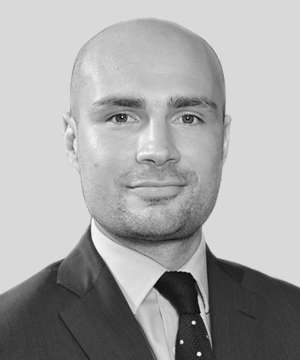 Attilio Leccisotti, Senior associate